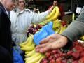 Власти посоветовали британцам экономить на еде