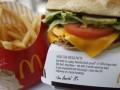 Рекламу McDonald's на Олимпийских играх могут запретить