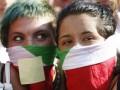 В Италии всеобщую забастовку проводят транспортники