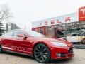 Цена акции компании Tesla впервые превысила 500 долларов