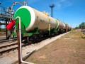 Поставки сжиженного газа из РФ в Украину временно возобновлены