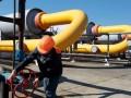Словакия готова перевыполнить план по реверсу газа в Украину