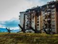 За разрушенное на Донбассе жилье украинцы получат до 300 тыс компенсации