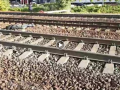 В Киеве поезд насмерть сбил мужчину