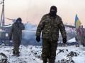 Пресс-центр АТО: За ночь боевики 25 раз нарушили перемирие