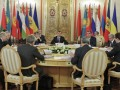 Медведев: Договор о ЕврАзЭС может быть подписан к 1 января 2015 года