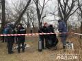 В Киеве полиция уже 4 месяца не может выяснить, чью голову нашли на Оболони