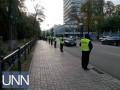 В Киеве под Радой усилили охрану