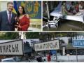 День в фото: награда Джамалы, наводнение на Шри-Ланке и музей АТО в Днепропетровске