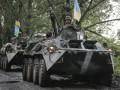 Военное положение на Донбассе: Кто и как может его ввести