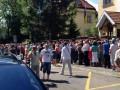 На семи зарубежных участках выборы президента Украины уже завершились - МИД