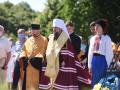 Крестный ход в честь Крещения Руси в этом году проводить не будут