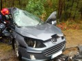 На Черкасчине произошла авария с тремя жертвами
