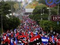 Протесты в Никарагуа: число погибших возросло до 317