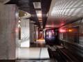В Киевском метро установят ещё 305 камер видеонаблюдения