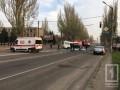 Кровавое ДТП в Кривом Роге: названы имена погибших