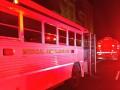 Из гостиницы в столице США госпитализировали 51 человека