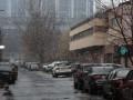 Снег в Киеве: жителей столицы обрадовало зимнее чудо