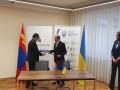 Украина подписала безвиз с еще одной страной