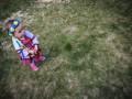 В Украине подсчитали детей-сирот