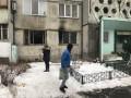 Пожар в Киеве: в многоэтажке погиб человек