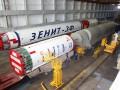 Вместо российской ракеты Ангара с Байконура запустят украинскую Зенит