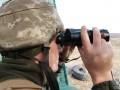 Сутки в ООС: Противник применил гранатомет