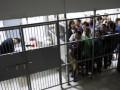 В Закарпатской области пограничники задержали мигрантов из Шри-Ланки