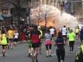 ТВ: Почти всех пострадавших в Бостоне выписали из больницы