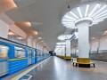 Кабмин согласовал кредит на строительство метро в Харькове