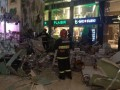 В Минске в ТРЦ обрушился потолок, есть пострадавшие