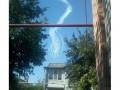 В СНБО и штабе АТО опровергают информацию о сбитом самолете над Харцызском