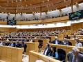 Сенат Испании приостановил автономию Каталонии
