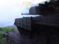 В Сети появились новые видео с танками Оплот