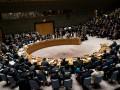 Совбез ООН поддержал Украину в ситуации с Крымом