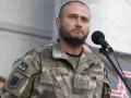 Ярош впервые прокомментировал конфликт своего охранника с таксистами