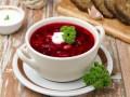 """Во Франции украинский борщ назвали """"традиционным русским супом"""""""