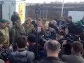 Боевики мешают восстановить работу пункта пропуска Золотое - ГПСУ