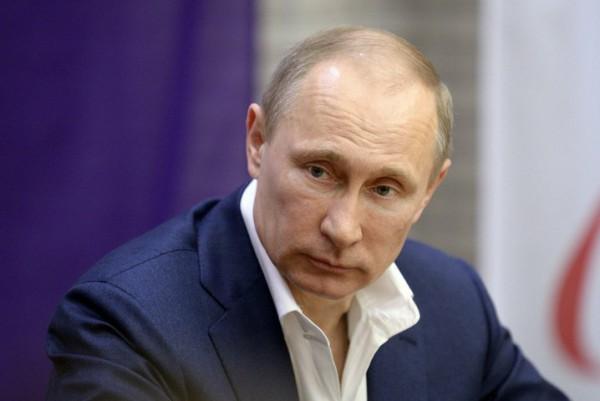 Путин выступил за целостность Украины