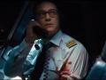 Вышел волнующий трейлер фильма 7500 о захвате самолета террористами