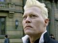 Крупный скандал: Джонни Депп может потерять роль в Фантастических Тварях