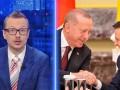 Майкл Щур высмеял нардепа Дубинского, Зеленского и канал 1+1