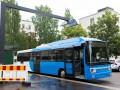Украина совместно с южнокорейцами будет производить электробусы: Детали