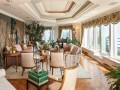 Жилье для олигарха: Продается самая дорогая квартира в США (ФОТО)
