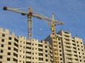 Объемы строительства в Украине упали почти на треть