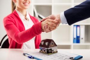 В Украине увеличилось количество сделок на рынке недвижимости