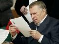 ГПУ: Шойгу и Жириновского объявят в международный розыск