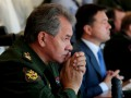 Шойгу увидел обострение на западной границе России