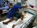 Теракт в академии в Кабуле: десятки жертв