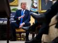 Трамп и Пенс будут ежедневно сдавать тесты на коронавирус